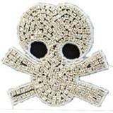 Rhinestone Skull