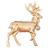 Deer with Pearl