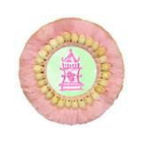 Pink Pagoda-Light Pink