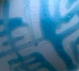 Light Blue Chinoiserie