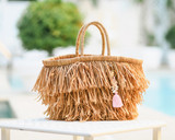 Straw Bags of Summertime : What's New at Lisi Lerch