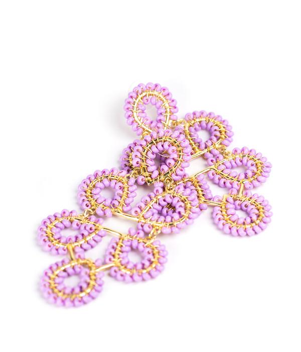 Ginger - Lavender