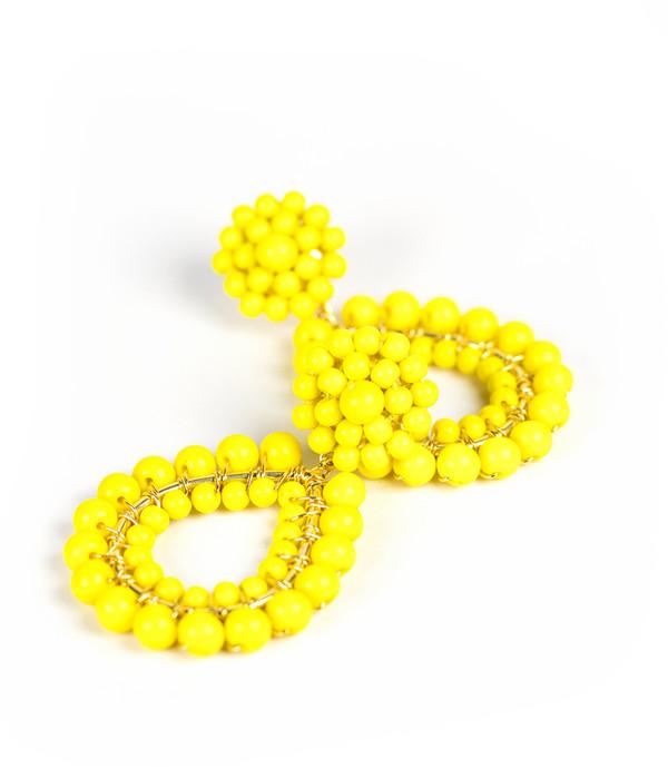 Margo - Yellow (FINAL SALE)