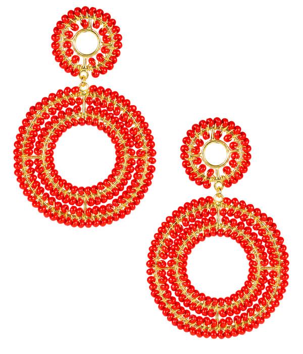 Cheyanne - Red