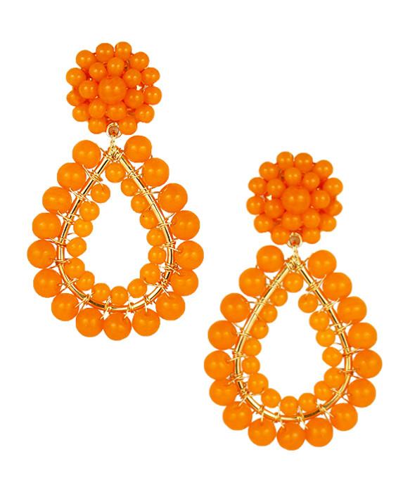 Margo - Orange (FINAL SALE)