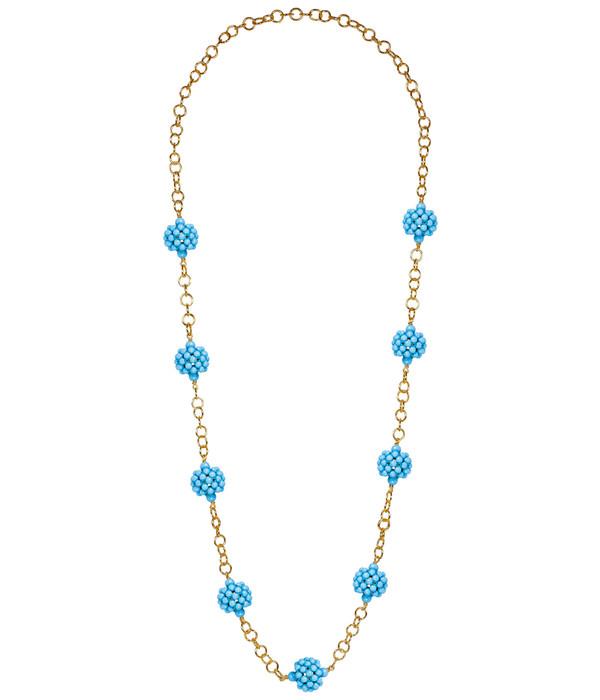 Kelly - Turquoise