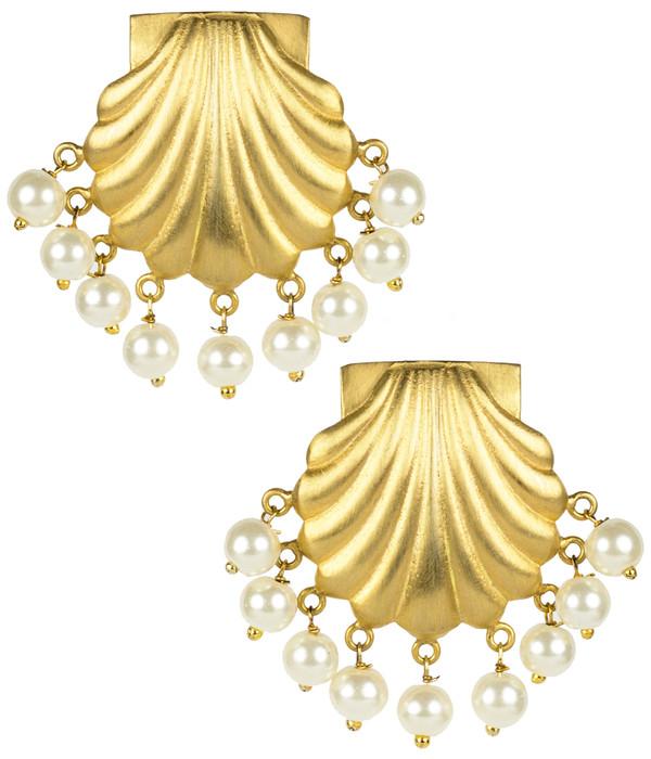 Shelly - Earrings