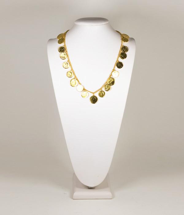 Rupee Necklace