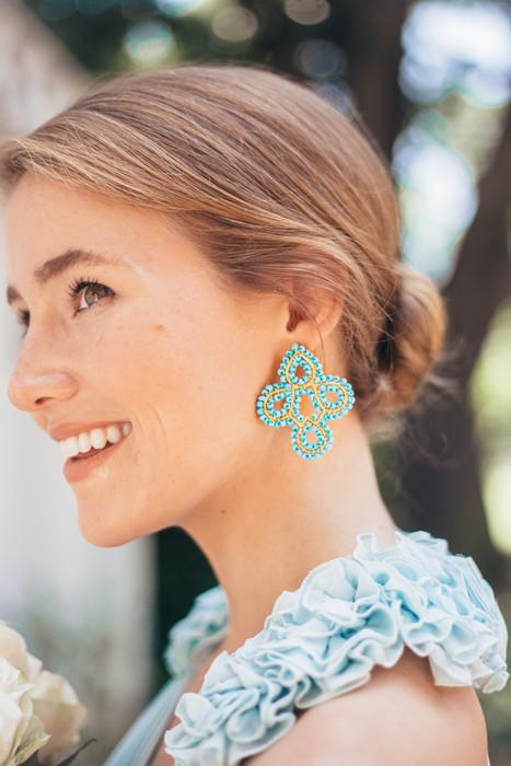Mahaffey Earrings - LoneStar Southern x LL
