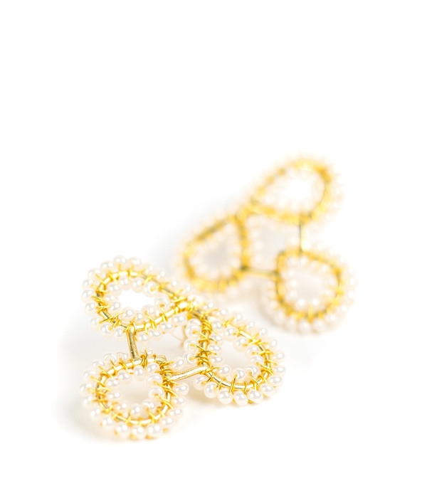 Martha Earrings - LoneStar Southern x LL