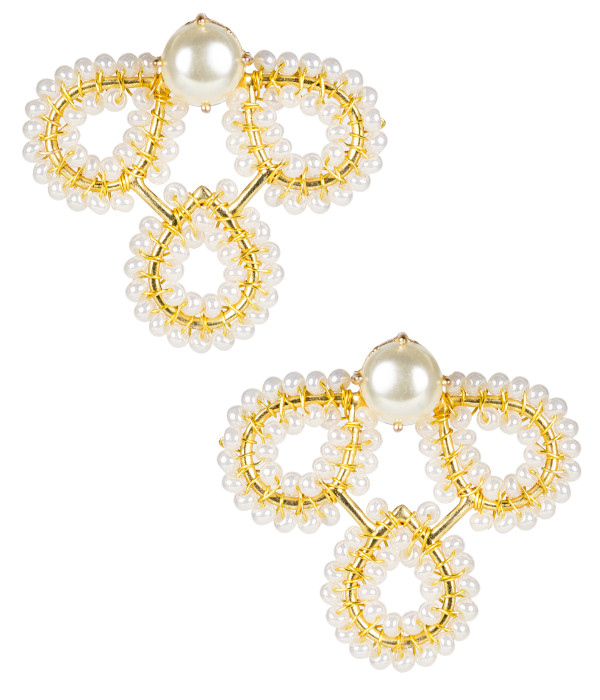 Mimi Earrings - LoneStar Southern x LL