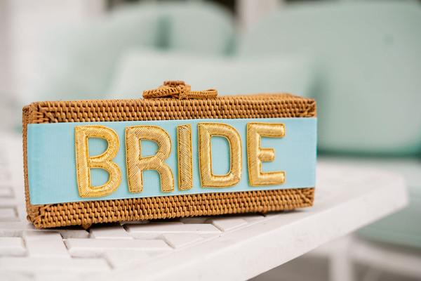 Colette - Embroidered Applique - Gold