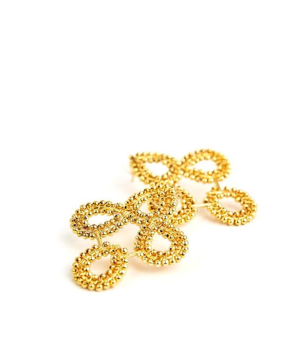 Mahaffey - Gold