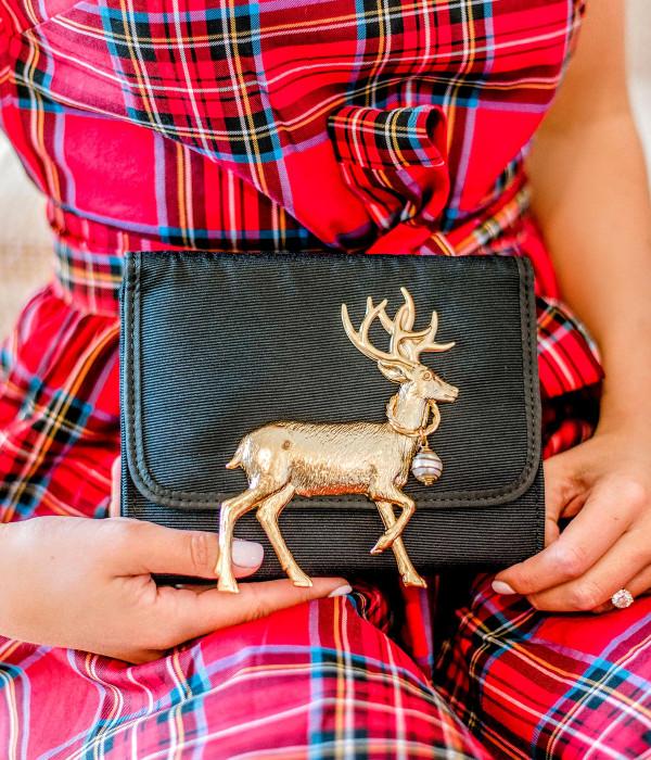 Eleanor - XL Reindeer PreOrder