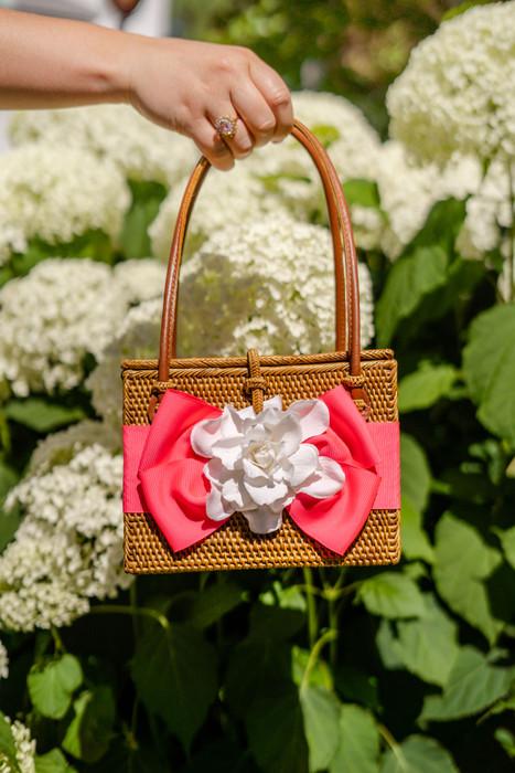 Emory - Gardenia Flower