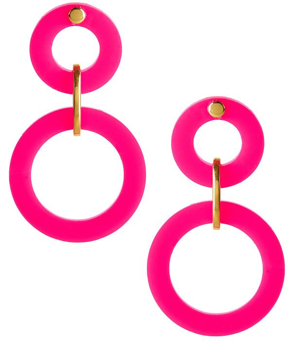 Poppy - Hot Pink