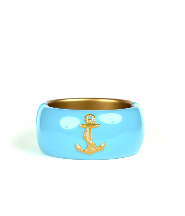Narrow Cuff  Turquoise