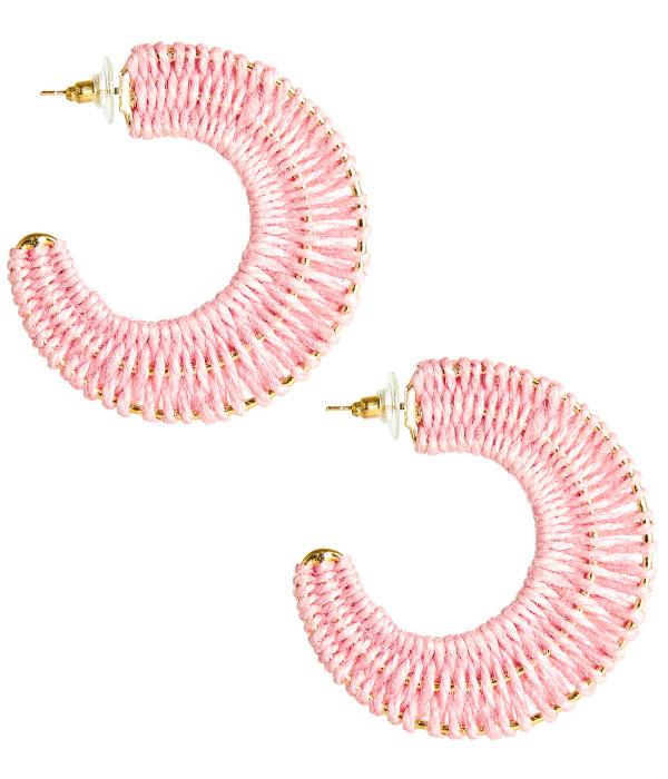 Betsy  - Light Pink