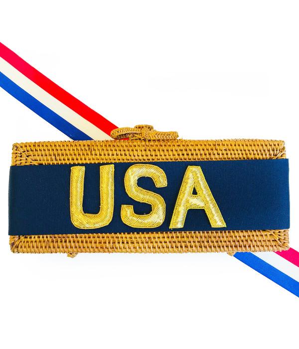 Colette - USA Applique