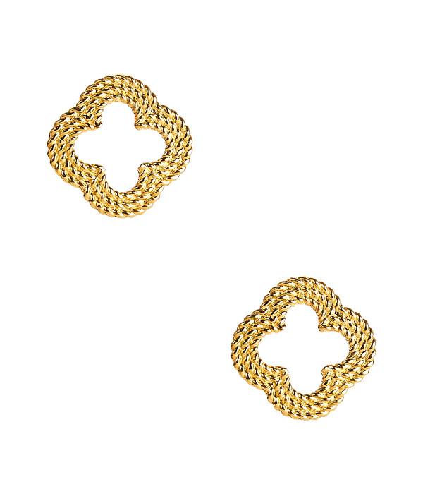 Bryn Stud - Gold Pre Order