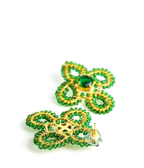 Madeley - Emerald (FINAL SALE)