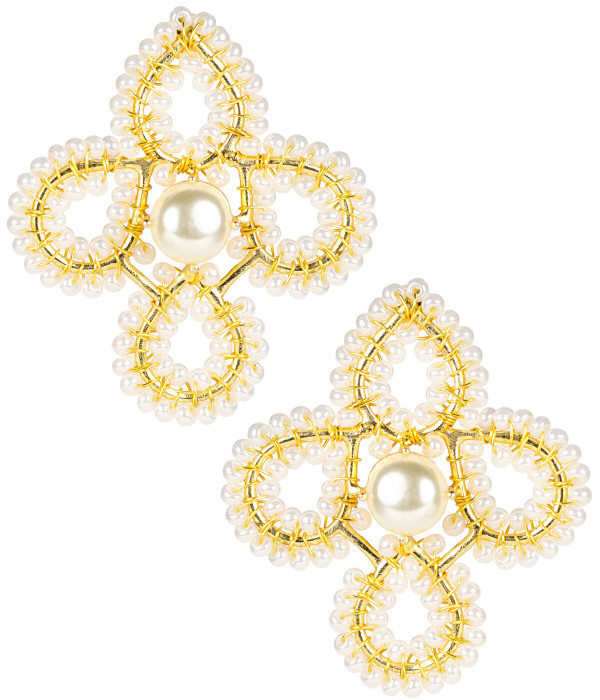 Madeley Earrings - LoneStar Southern x LL