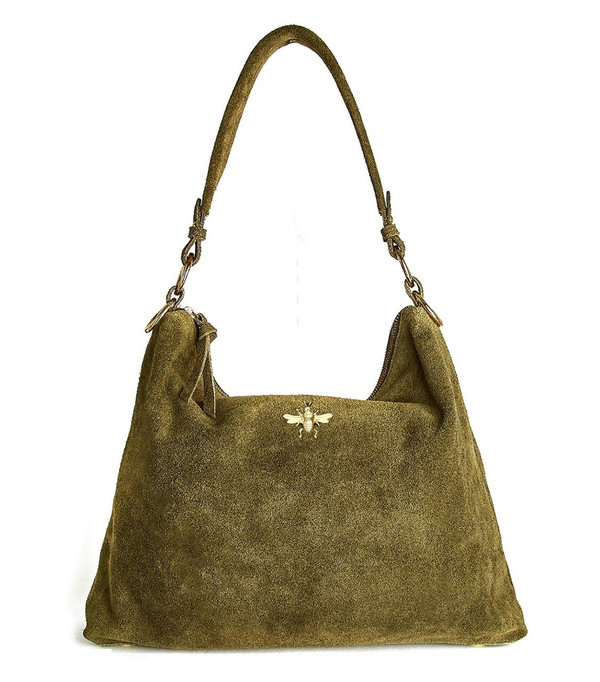 Finley Tote - Olive
