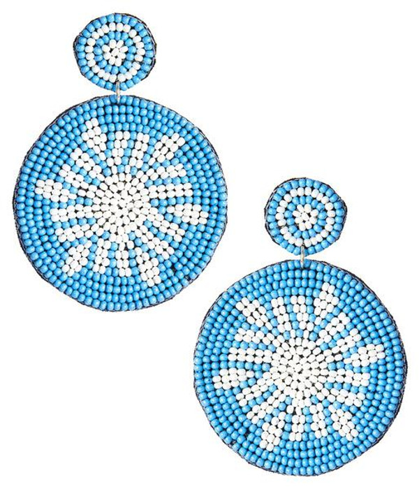 Snowflake Earrings