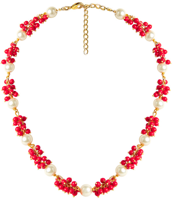 Claudia Necklace