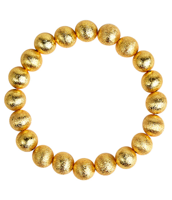 Medium size beads