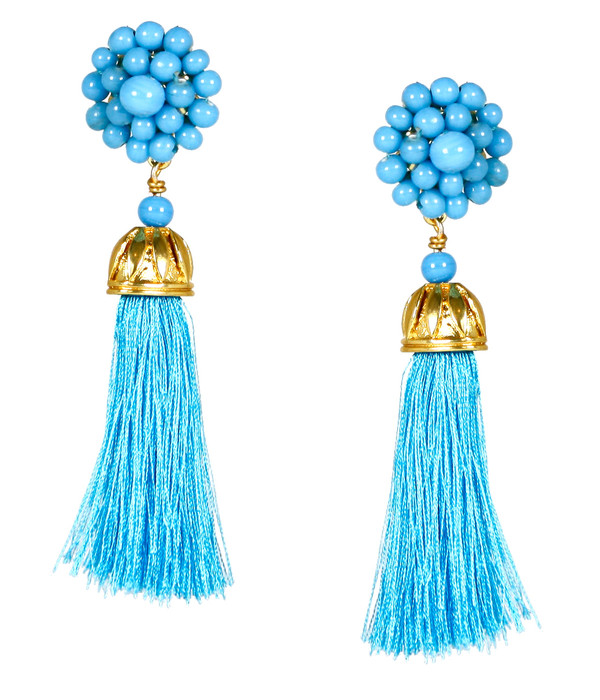 Coco - Turquoise Sample Sale  (FINAL SALE)
