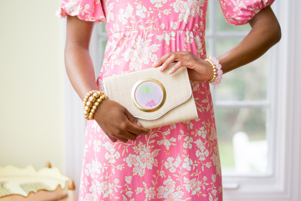 Sadie Clutch - Lisi Lerch x Giddy Paperie