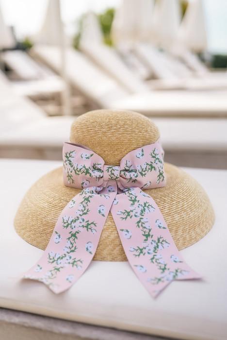 Palm Beach Lately x Lisi Lerch Hat