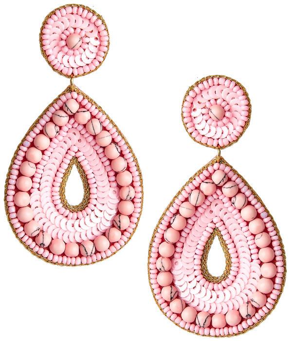 Whitney Earrings
