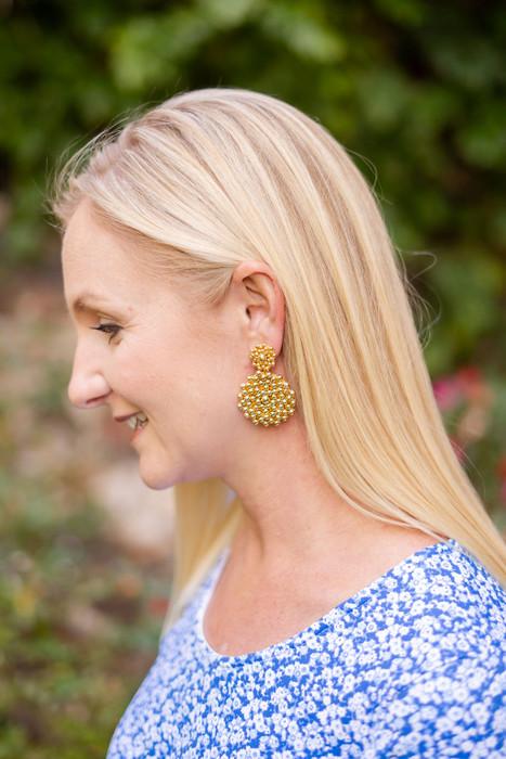 Hilary Earrings