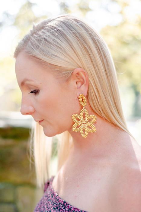 Chrissy Earrings