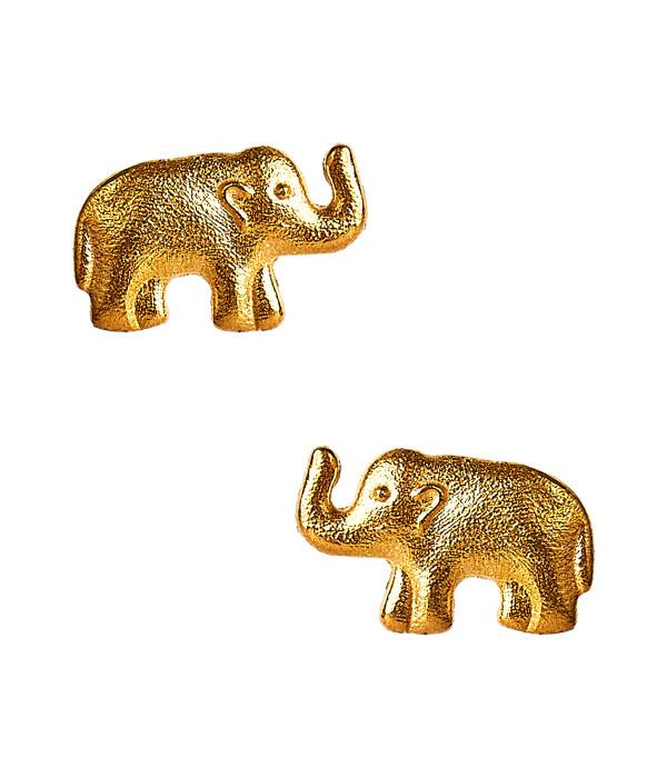 Elephant Studs