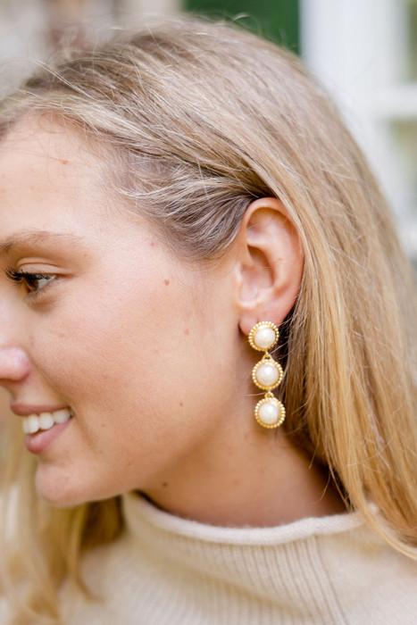 Ellie - Earrings
