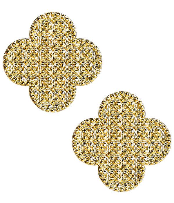 Sloane - Medium- Gold