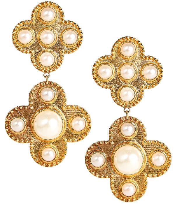 Victoria - Gold