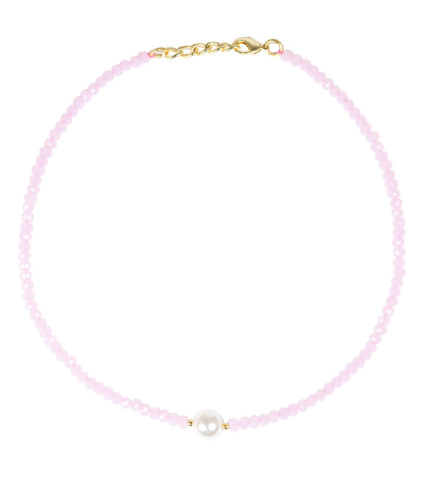 Paige Choker - Cotton Candy