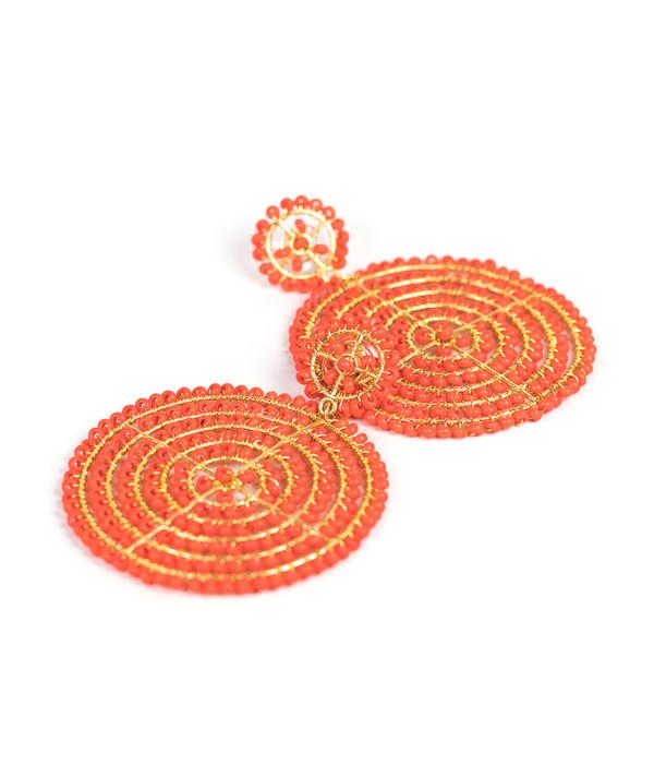 Disk - Fireball (FINAL SALE)