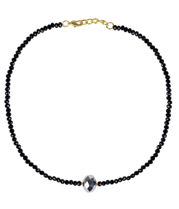 Paige Choker - Czech Black & Disco