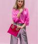 Scarlett - Hot Pink