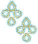 Mahaffey - Turquoise (FINAL SALE)