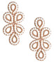 Ginger - Beaded Fabric