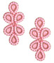 Ginger - Beaded Fabric