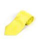 Tie - Yellow Flamingo