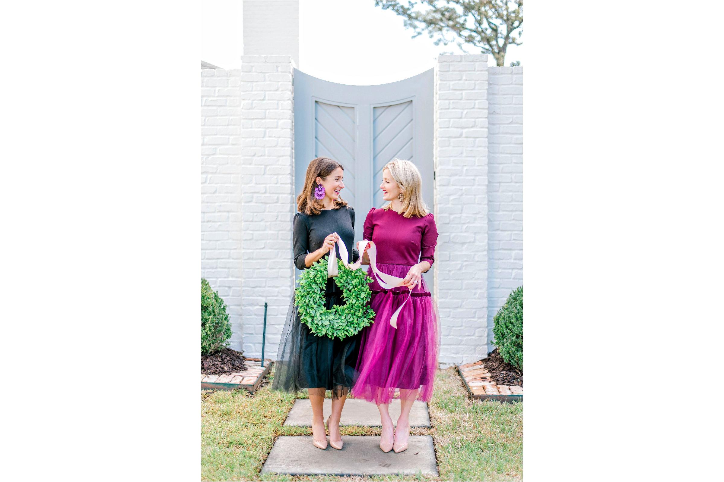 Lisi Lerch Lookbook Holiday 2019
