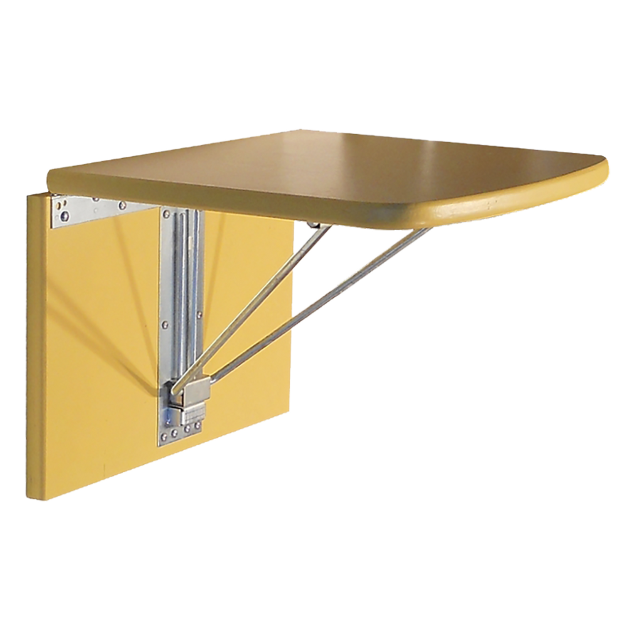 Wall Mounted Folding Tables Brackets Ironing Boards Countertops